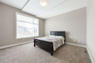 Photo 19: 910 WOOD Place in Edmonton: Zone 56 House Half Duplex for sale : MLS®# E4239285
