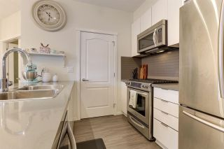 """Photo 12: 411 3107 WINDSOR Gate in Coquitlam: New Horizons Condo for sale in """"BRADLEY HOUSE"""" : MLS®# R2587443"""