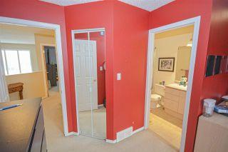 Photo 19: 16 6608 158 Avenue in Edmonton: Zone 28 Townhouse for sale : MLS®# E4232786