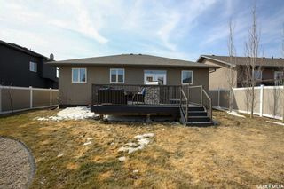 Photo 39: 217 GREENALL Street in Balgonie: Residential for sale : MLS®# SK848754