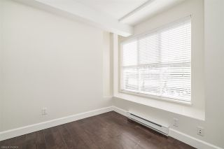 """Photo 9: 235 2108 ROWLAND Street in Port Coquitlam: Central Pt Coquitlam Townhouse for sale in """"AVIVA"""" : MLS®# R2518678"""