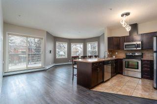 Photo 3: 210 9927 79 Avenue in Edmonton: Zone 17 Condo for sale : MLS®# E4228078