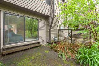 """Photo 14: 8527 TIMBER Court in Burnaby: Forest Hills BN Townhouse for sale in """"TIMBER COURT"""" (Burnaby North)  : MLS®# R2164815"""