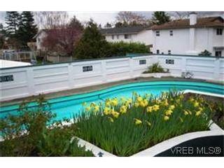 Photo 2:  in VICTORIA: SE Lambrick Park Multi Family for sale (Saanich East)  : MLS®# 475168