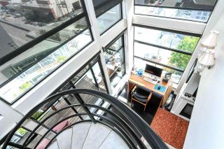 """Photo 13: 710 428 W 8TH Avenue in Vancouver: Mount Pleasant VW Condo for sale in """"XL LOFTS"""" (Vancouver West)  : MLS®# R2088078"""