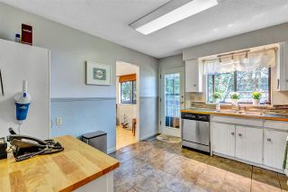Photo 14: 2119 EDINBURGH Street in New Westminster: West End NW House for sale : MLS®# R2553184