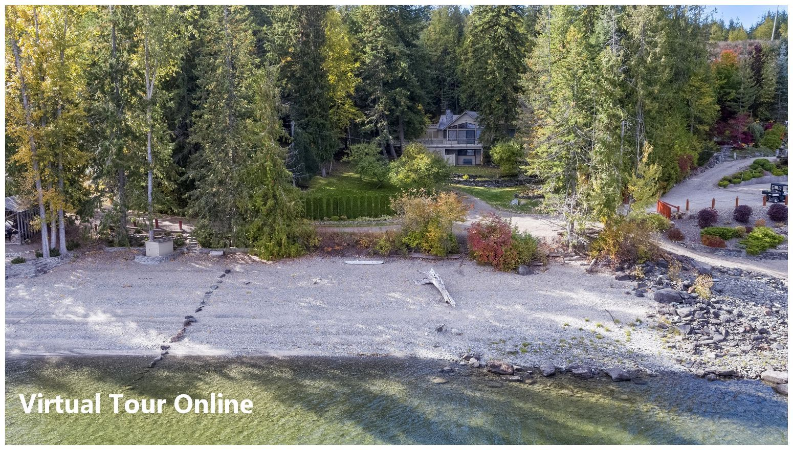 Main Photo: 4177 Galligan Road: Eagle Bay House for sale (Shuswap Lake)  : MLS®# 10204580