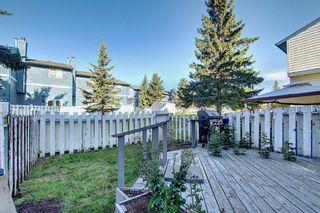 Photo 24: 1002 919 38 Street NE in Calgary: Marlborough Row/Townhouse for sale : MLS®# A1140399