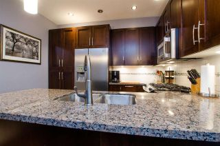 """Photo 10: 303 116 W 23RD Street in North Vancouver: Central Lonsdale Condo for sale in """"ADDISON"""" : MLS®# R2557990"""