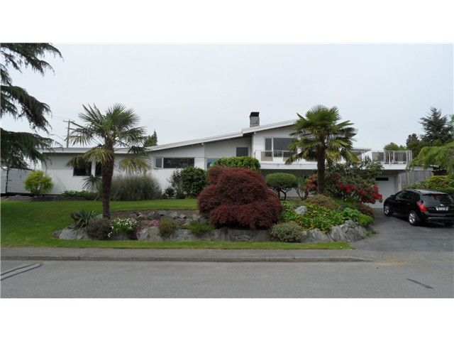 Main Photo: 6507 SUMAS Drive in Burnaby: Parkcrest House for sale (Burnaby North)  : MLS®# V1066462