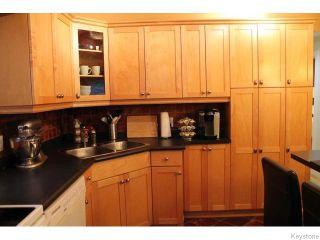 Photo 7: 1097 Jessie Avenue in Winnipeg: Residential for sale : MLS®# 1620521