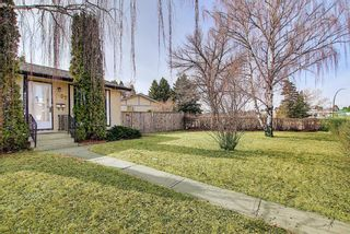 Main Photo: 5107 Forego Avenue SE in Calgary: Forest Heights Detached for sale : MLS®# A1082028