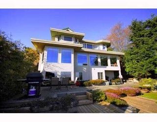 Photo 3: 1560 CHIPPENDALE Court in West Vancouver: Canterbury WV House for sale : MLS®# V797111