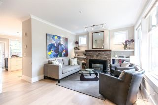 """Photo 3: 799 PREMIER Street in North Vancouver: Lynnmour Townhouse for sale in """"Creek Stone"""" : MLS®# R2347912"""