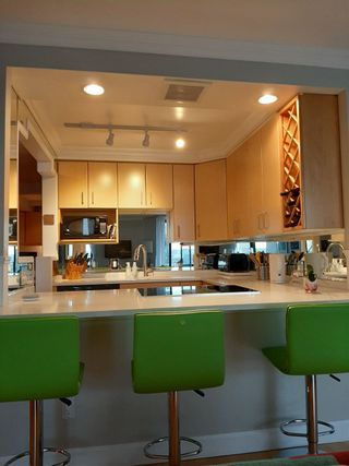 "Photo 8: 601 1575 BEACH Avenue in Vancouver: West End VW Condo for sale in ""Plaza Del Mar"" (Vancouver West)  : MLS®# R2527842"