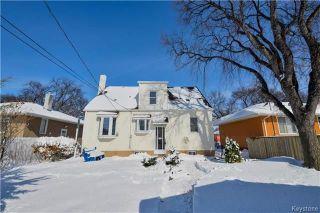 Photo 3: 866 Bannerman Avenue in Winnipeg: Residential for sale (4C)  : MLS®# 1804887