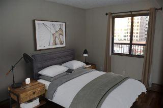 Photo 8: 807 9917 110 Street in Edmonton: Zone 12 Condo for sale : MLS®# E4226967