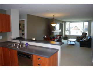 """Photo 5: 313 7089 MONT ROYAL Square in Vancouver: Champlain Heights Condo for sale in """"CHAMPLAIN VILLAGE"""" (Vancouver East)  : MLS®# V838473"""