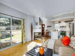 """Photo 11: 7 2979 PANORAMA Drive in Coquitlam: Westwood Plateau Townhouse for sale in """"DEERCREST"""" : MLS®# R2543094"""
