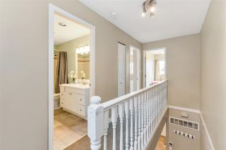 "Photo 17: 22741 GILLEY Avenue in Maple Ridge: East Central Townhouse for sale in ""CEDAR GROVE 2"" : MLS®# R2480697"