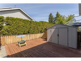Photo 35: 33275 CHERRY Avenue in Mission: Mission BC House for sale : MLS®# R2580220
