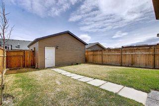 Photo 40: 110 Fireside Bend: Cochrane Detached for sale : MLS®# A1099864