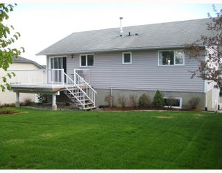 """Photo 8: 4602 RAINER Crescent in Prince George: N79PGHW House for sale in """"HART HIGHLANDS"""" (N79)  : MLS®# N182916"""