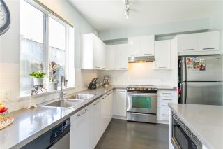 """Photo 8: 147 7938 209 Street in Langley: Willoughby Heights Townhouse for sale in """"RED MAPLE PARK"""" : MLS®# R2537088"""