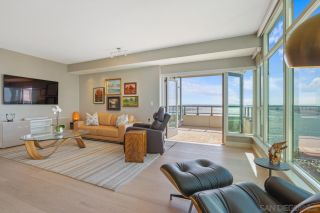Photo 10: DOWNTOWN Condo for sale : 3 bedrooms : 1205 Pacific Hwy #2602 in San Diego