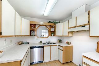 """Photo 21: 1 11464 FISHER Street in Maple Ridge: East Central Townhouse for sale in """"SOUTHWOOD HEIGHTS"""" : MLS®# R2410116"""