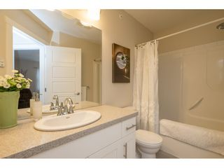 """Photo 14: 21091 79A Avenue in Langley: Willoughby Heights Condo for sale in """"Yorkton South"""" : MLS®# R2252782"""