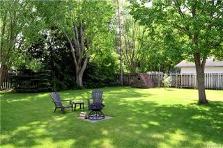 Photo 16: 41 Maple Drive: Oakbank Residential for sale (R04)  : MLS®# 1714440