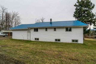 Photo 2: 20035 CARIBOO Highway: Buckhorn House for sale (PG Rural South (Zone 78))  : MLS®# R2499892