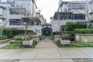 "Photo 38: 403 3788 W 8TH Avenue in Vancouver: Point Grey Condo for sale in ""LA MIRADA"" (Vancouver West)  : MLS®# R2536801"
