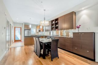 Photo 4: 1016 W 45TH Avenue in Vancouver: South Granville Townhouse for sale (Vancouver West)  : MLS®# R2487247