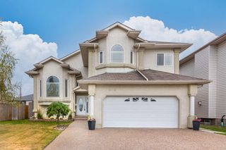 Photo 1: 8015 162 Avenue in Edmonton: Zone 28 House for sale : MLS®# E4253743
