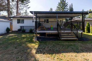 Photo 35: 35345 SELKIRK Avenue in Abbotsford: Abbotsford East House for sale : MLS®# R2614221