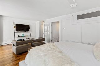 """Photo 25: 110 1228 MARINASIDE Crescent in Vancouver: Yaletown Townhouse for sale in """"Crestmark II"""" (Vancouver West)  : MLS®# R2564048"""