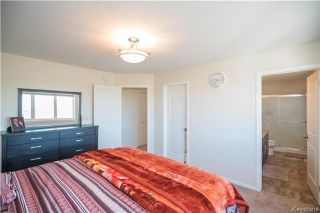 Photo 15: 155 Stan Bailie Drive in Winnipeg: South Pointe Residential for sale (1R)  : MLS®# 1713567