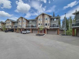 """Photo 2: 301 7400 CREEKSIDE Way in Prince George: Lower College Townhouse for sale in """"CREEKSIDE"""" (PG City South (Zone 74))  : MLS®# R2581125"""