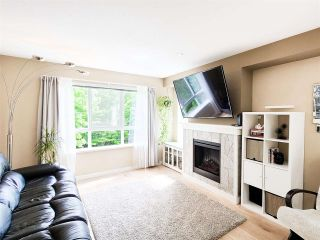 """Photo 5: 134 6747 203 Street in Langley: Willoughby Heights Townhouse for sale in """"SAGEBROOK"""" : MLS®# R2575428"""
