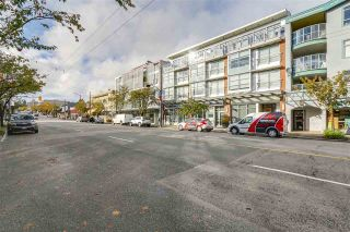 Photo 15: 201 4375 W 10TH AVENUE in Vancouver: Point Grey Condo for sale (Vancouver West)  : MLS®# R2216183