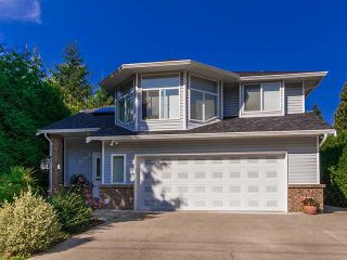 Photo 2: 2155 156TH ST in SURREY: King George Corridor House for sale (South Surrey White Rock)  : MLS®# F1319781