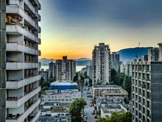 "Photo 30: 1801 1009 HARWOOD Street in Vancouver: West End VW Condo for sale in ""THE MODERN"" (Vancouver West)  : MLS®# R2488583"