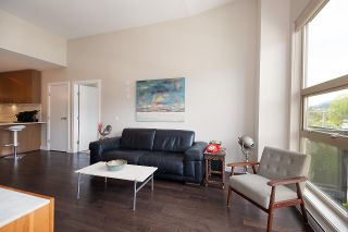 """Photo 8: 411 1182 W 16TH Street in North Vancouver: Norgate Condo for sale in """"The Drive 2"""" : MLS®# R2376590"""