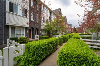 """Photo 3: 31 2418 AVON Place in Port Coquitlam: Riverwood Townhouse for sale in """"THE LINKS"""" : MLS®# R2578103"""