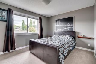 Photo 20: 217 CHAPARRAL VALLEY Drive SE in Calgary: Chaparral Semi Detached for sale : MLS®# A1119212