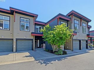 Photo 20: 2094 Greenhill Rise in VICTORIA: La Bear Mountain Row/Townhouse for sale (Langford)  : MLS®# 790545