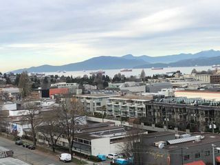 Photo 20: 1005 1565 W 6TH AVENUE in Vancouver: False Creek Condo for sale (Vancouver West)  : MLS®# R2598385