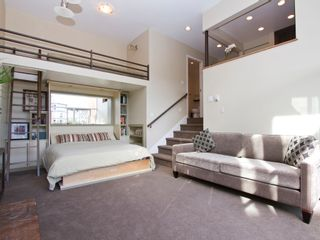 """Photo 12: 1598 ISLAND PARK Walk in Vancouver: False Creek Townhouse for sale in """"THE LAGOONS"""" (Vancouver West)  : MLS®# V1052642"""